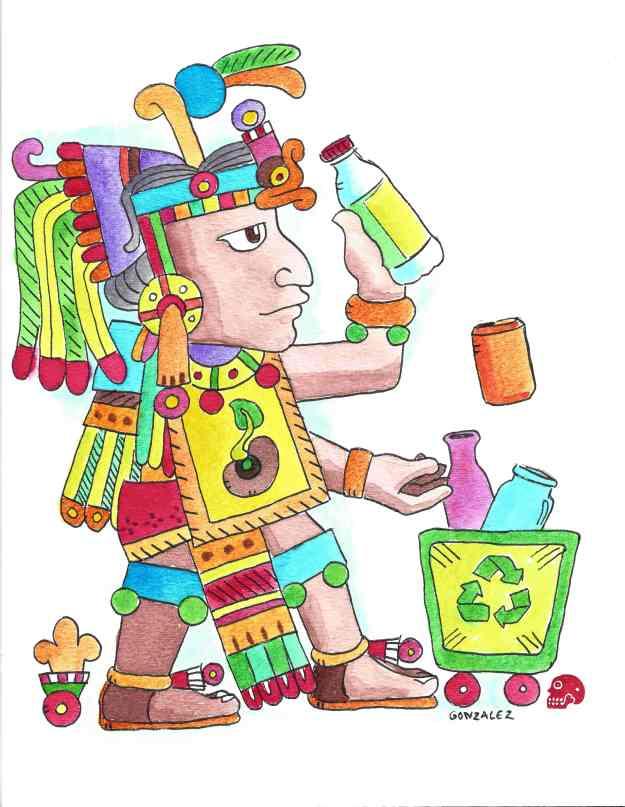 Recycling Por La Causa
